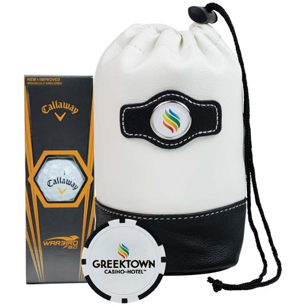 Value Callaway Golf Valuables Deluxe Kit
